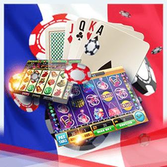 Casino en ligne pour joueur français